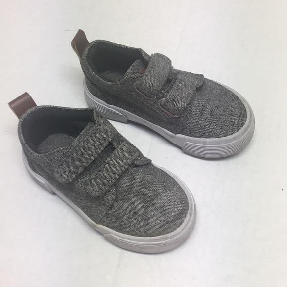 Koala Kids Velcro Shoes Baby Size 4